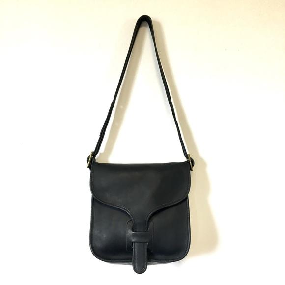 Coach Handbags - Vintage Coach Bonnie Cashin PreCreed Courier Pouch 1d8ba99305bbf